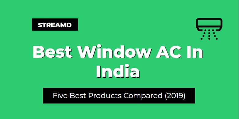 Best Window AC
