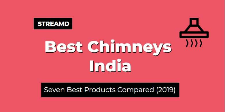 Best Chimneys India