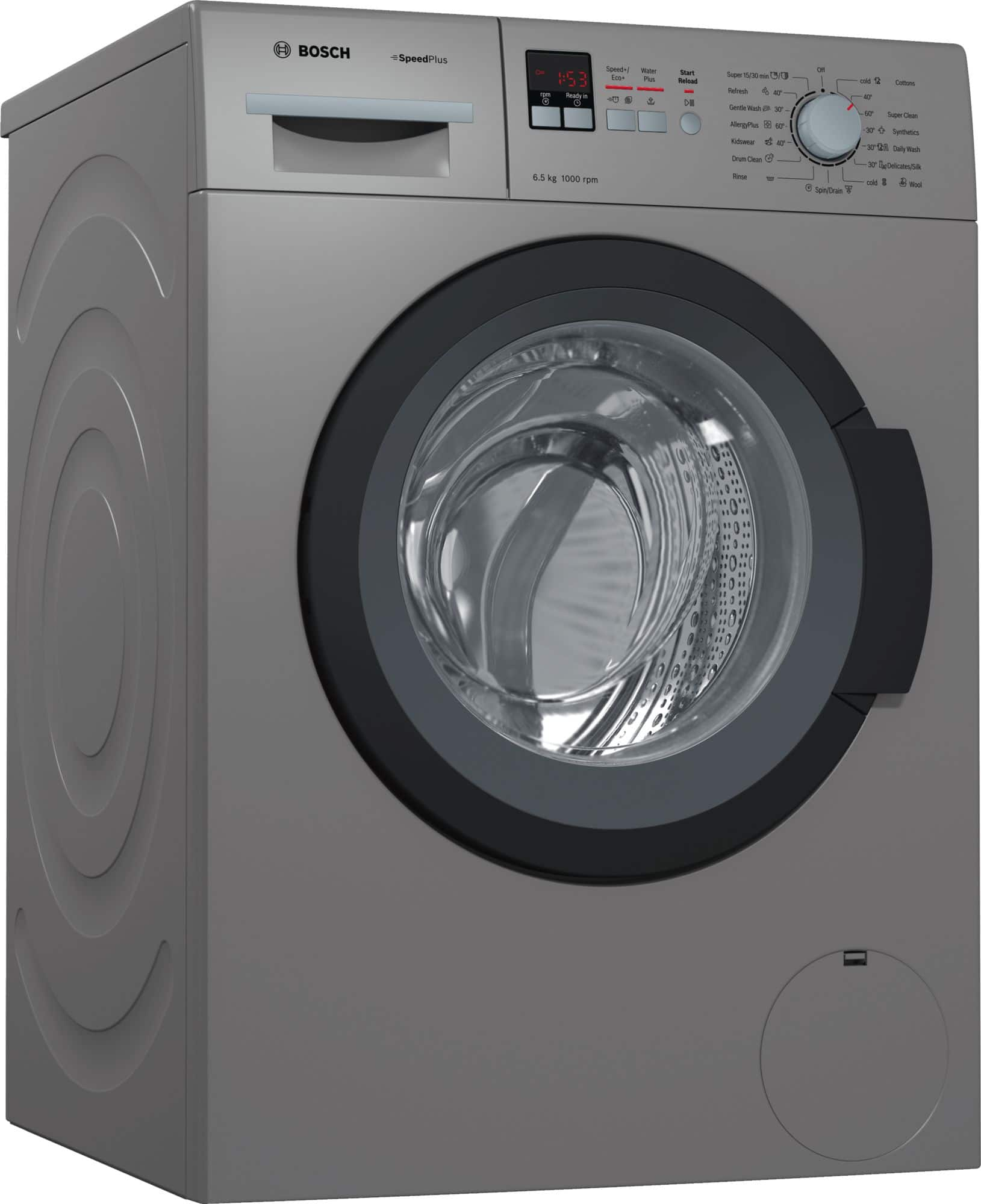 10 Best Washing Machines Under 15000 India 2019 (Reviews) 6