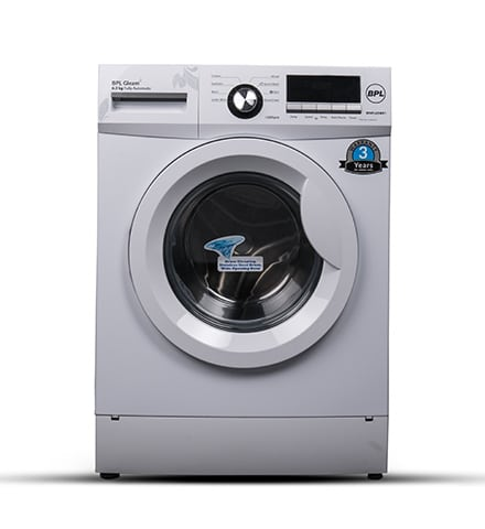 10 Best Front Load Washing Machines 2019 7