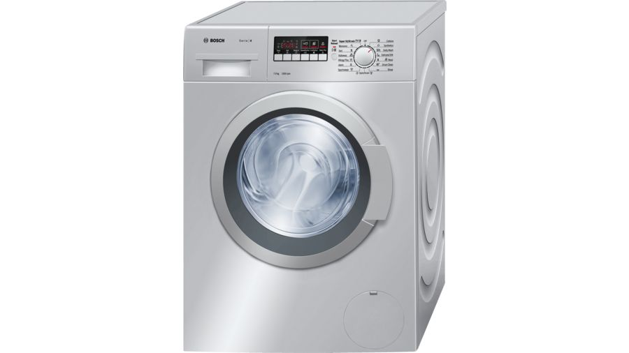 10 Best Front Load Washing Machines 2019 9
