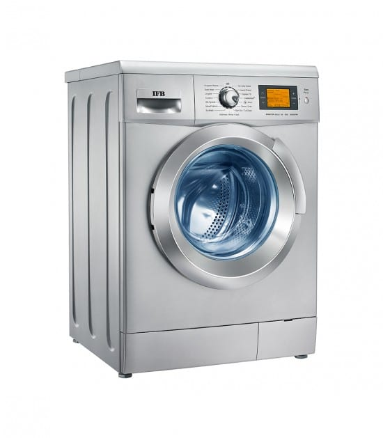 10 Best Front Load Washing Machines 2019 5