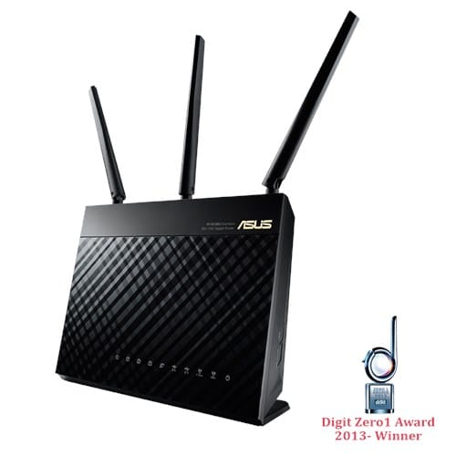 10 Best Wi-Fi Routers India 2019 9