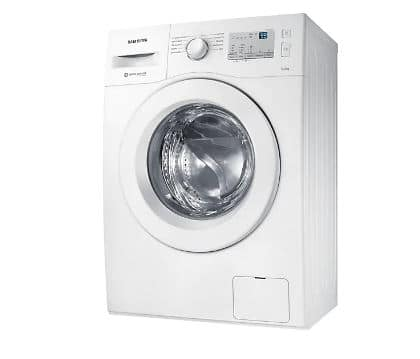 10 Best Front Load Washing Machines 2019 4
