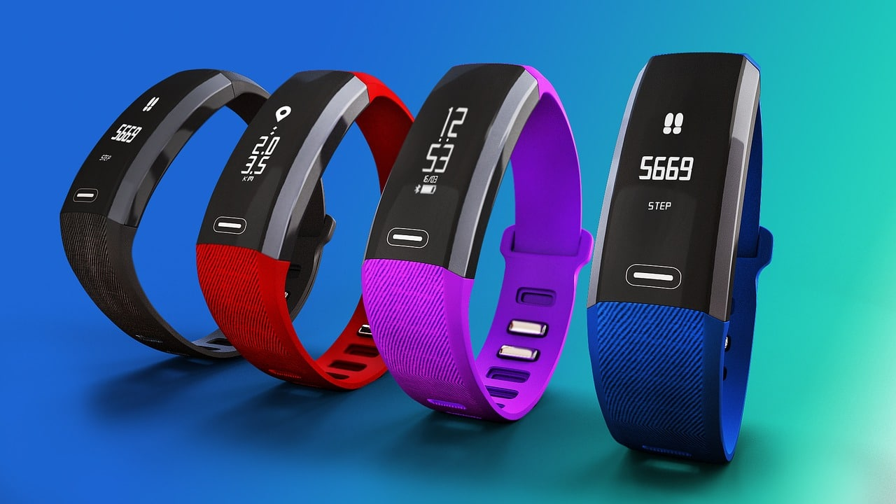 best fitness band under 2000
