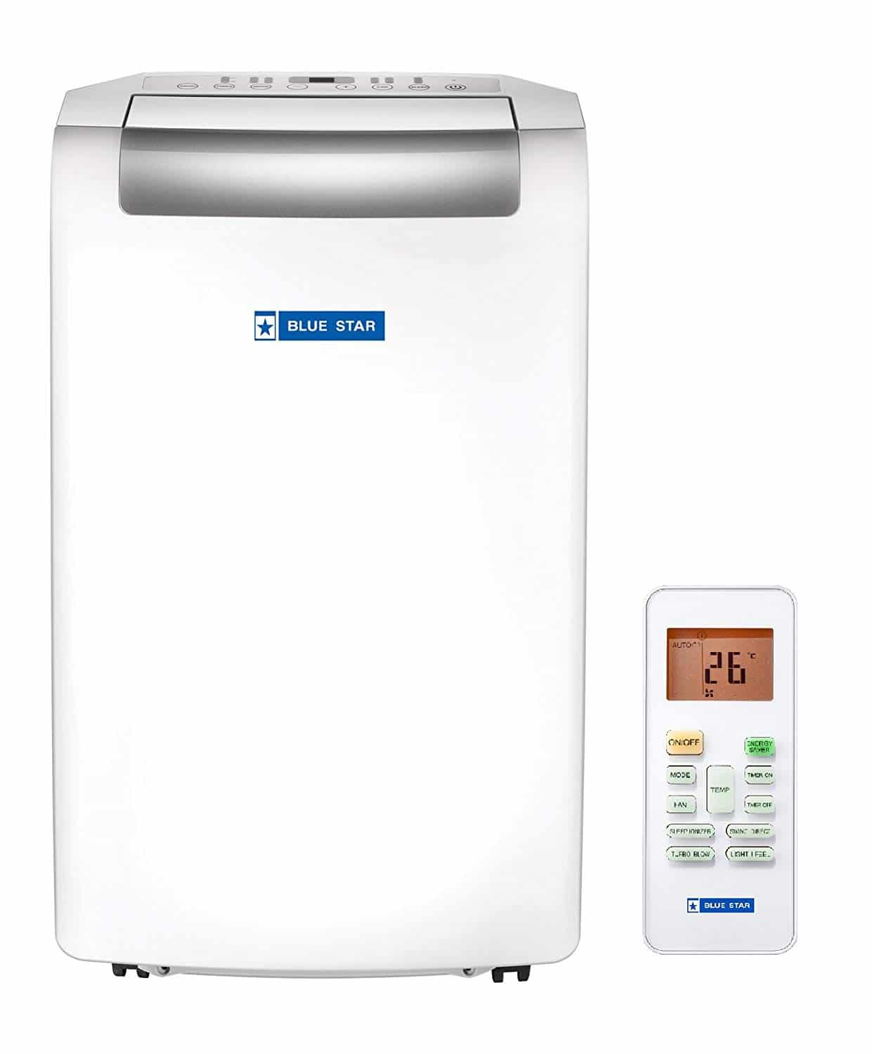 Blue Star Portable air conditioners