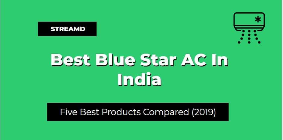 Best Blue Star AC