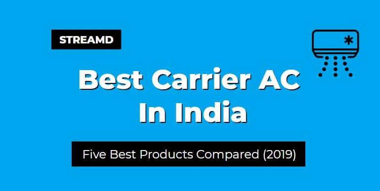 Best Carrier AC