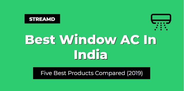 Best Window AC