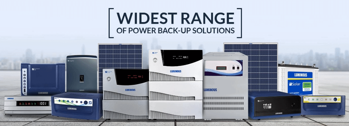 Best Inverter For Home in India