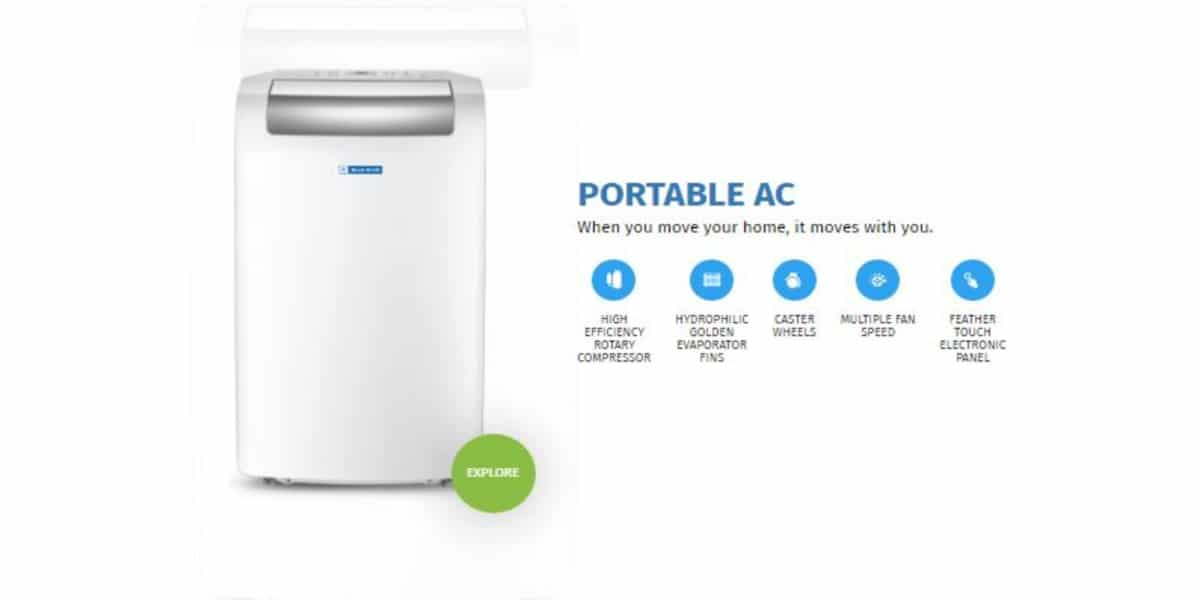 Best Portable ACs in India