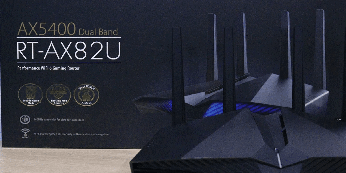 Best Gaming Routers in India
