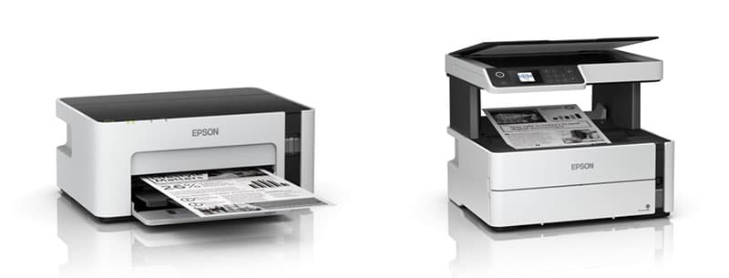 Best Epson printers in India