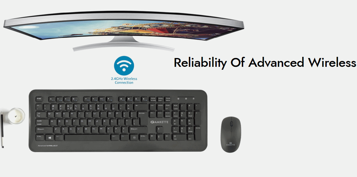 best wireless keyboard and mouse under 1500