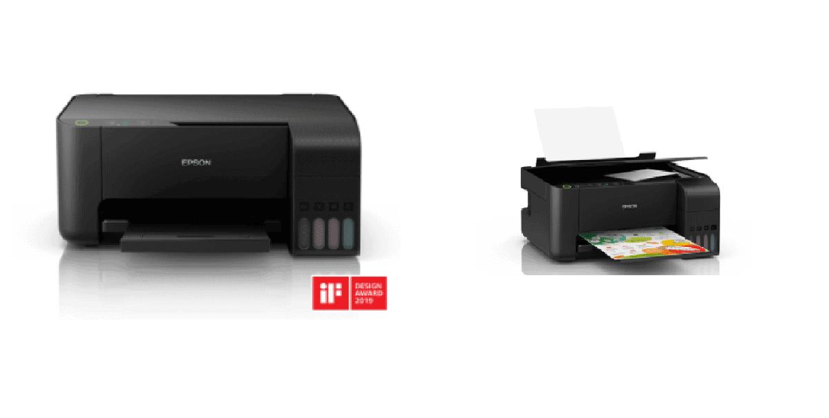 Epson EcoTank L3150 Printer Review