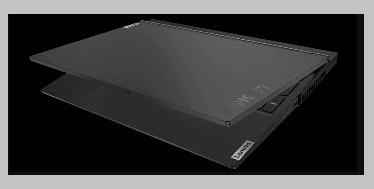 Lenovo Legion 5 Laptop Review