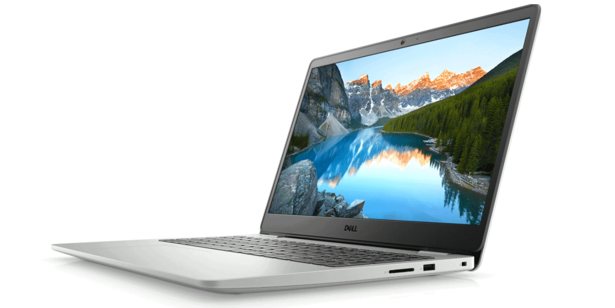 Dell Inspiron 3501 Laptop Review