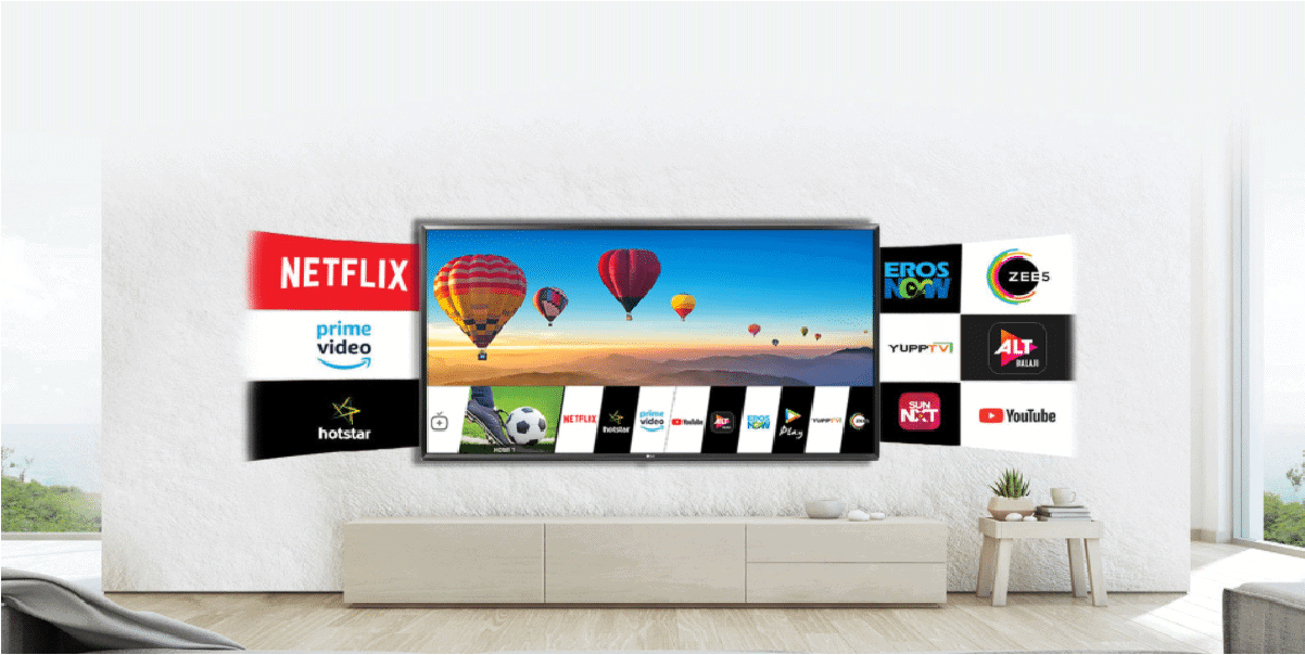 LG 80 cm (32 inches) TV Review