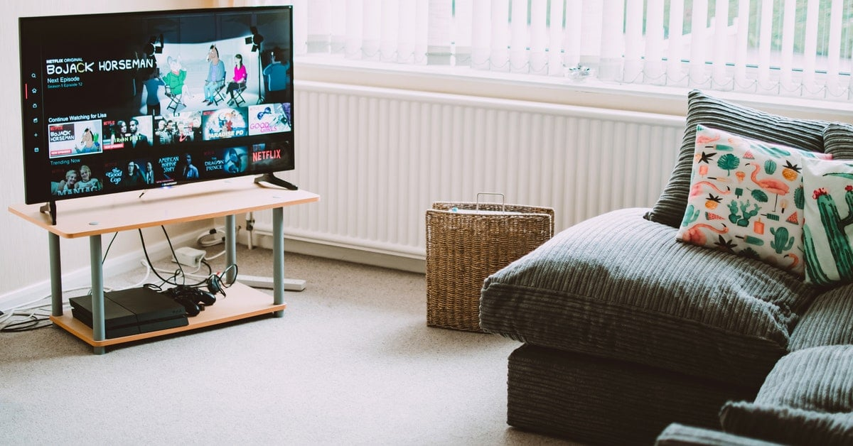 TV Size