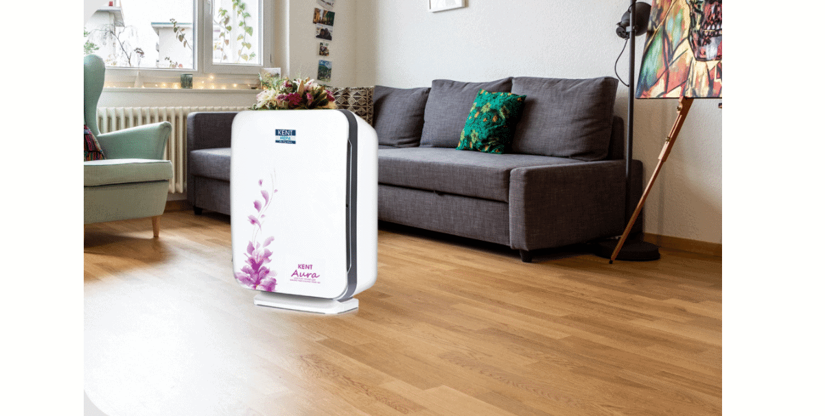 Kent Aura Portable Room Air Purifier Price in India