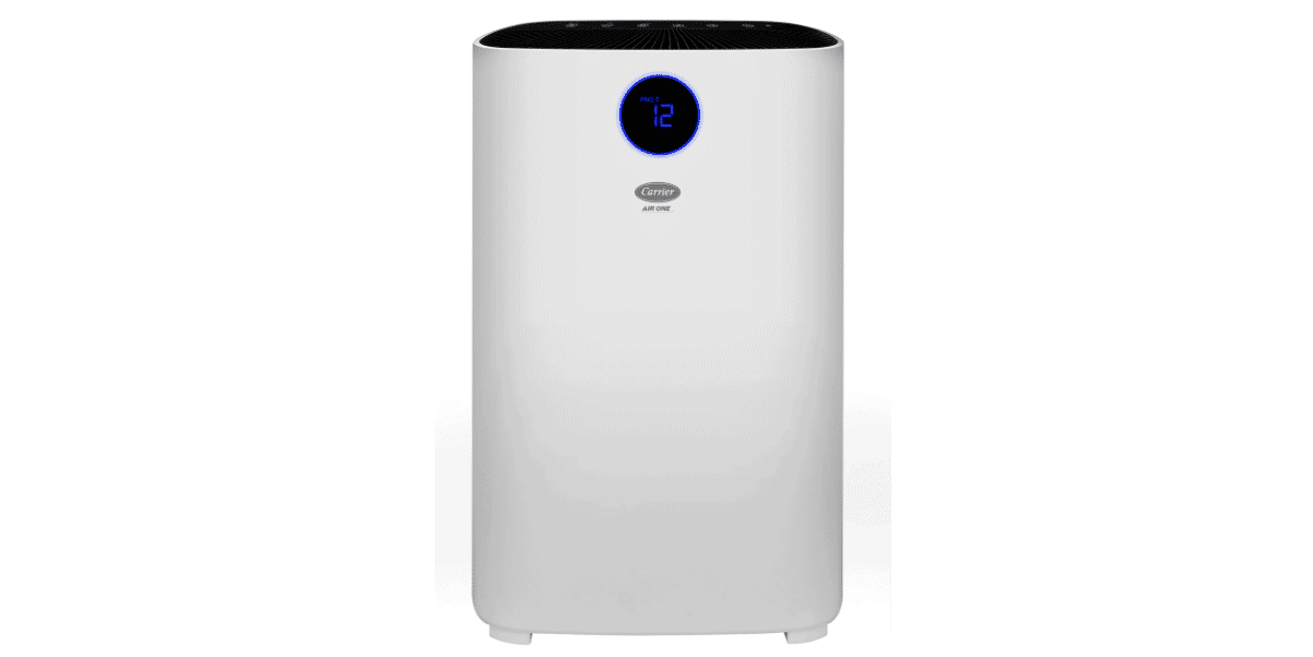 Carrier Airone AP2006UV Price In India