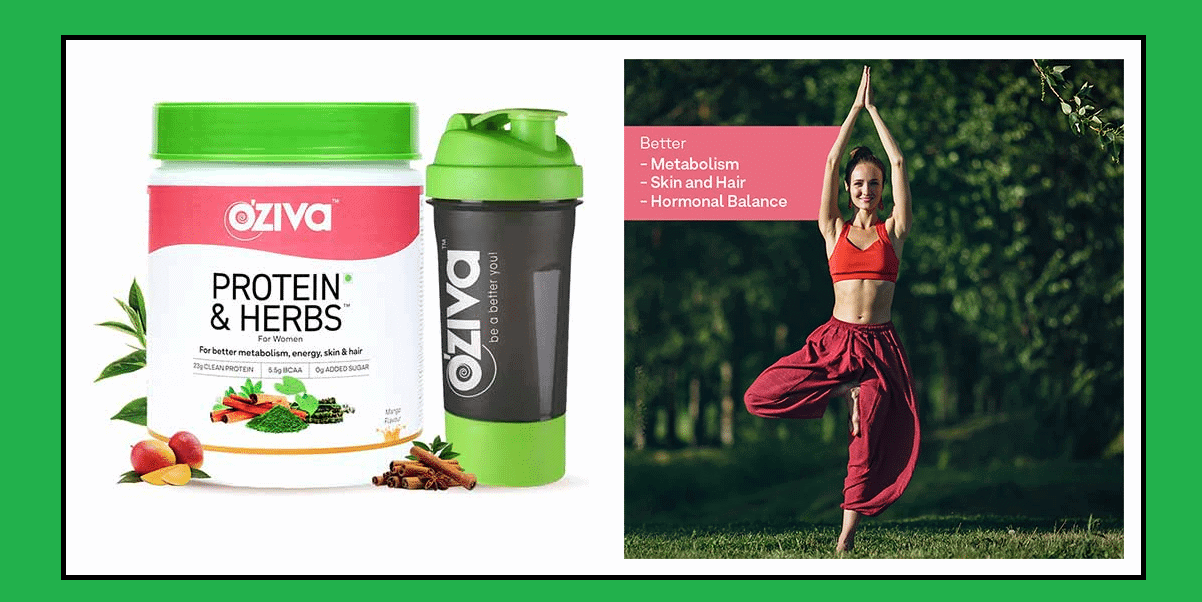 Best Whey Protein in India 2021
