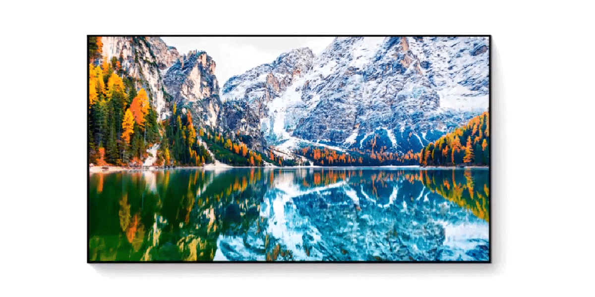 Samsung 65 inches Crystal 4K Pro TV Price in India