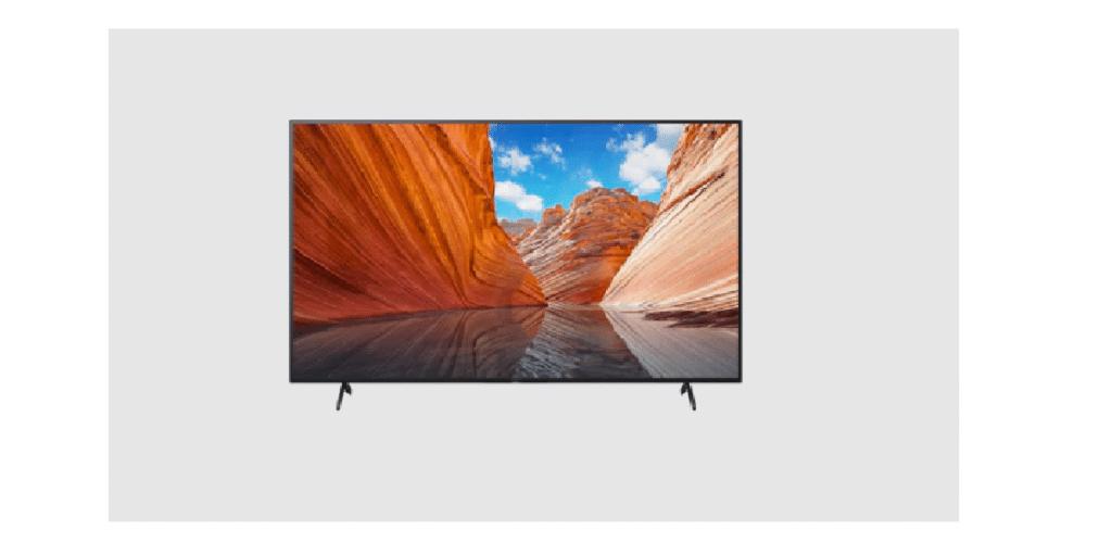 Sony Bravia 65 inches 4K TV KD-65X80AJ Price in India
