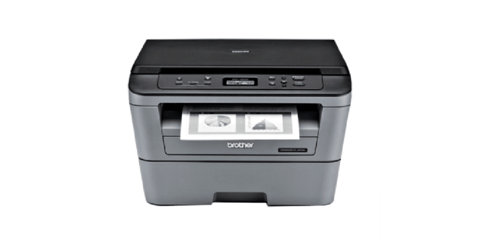 Brother DCP-L2520D Printer Price in India