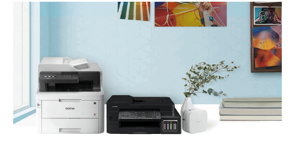 Brother DCP-T420W Printer Price in India