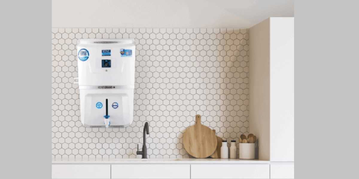 Kent Grand Star Water Purifier Price In India